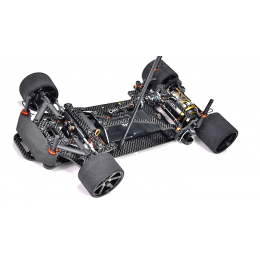 Serpent S120 Pro Pan Car KIT 410007