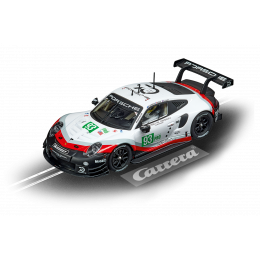 Carrera Digital Porsche 911 RSR Porsche GT Team N°93 30890