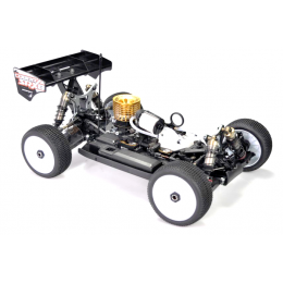 Serpent Buggy Cobra 4wd SRX8 PRO KIT 600020