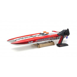 Kyosho Hurricane 900 Ve Readyset brushless RTR 40235S