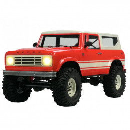 Cross-RC KR4 version C Flagship 4x4 KIT