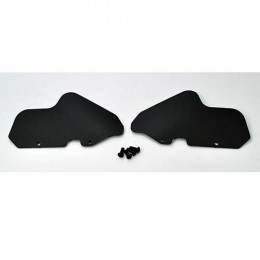 De Racing Mud Guards Xray XB9/808 DER-110-X