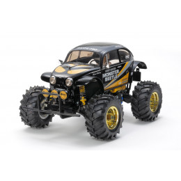 Tamiya Vintage Monster Beetle Black edition KIT 47419