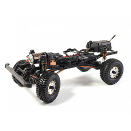 3RACING Crawler EX REAL KIT