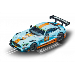 "Carrera Digital Mercedes AMG GT3 ""Rofgo Racing"" No.31 30870"