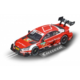 "Carrera Digital Audi RS 5 DTM ""R.Rast"" No.33 30879"