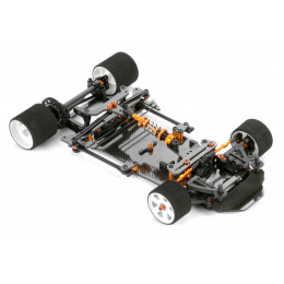 XRay X12 Pan Car 1/12 2020 EU Edition KIT 370011