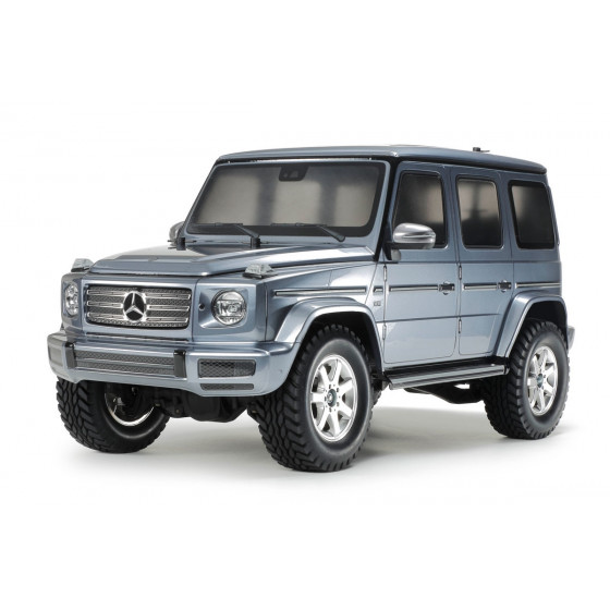 Tamiya CC-02 Mercedes G500 KIT 58675