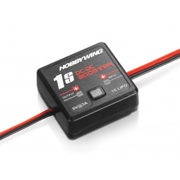 Hobbywing Booster 6V 2A pour Lipo 1S 30601000