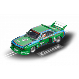 Carrera Digital BMW 3.5 CSL No.12 30897