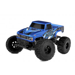 Corally ​​Monster Truck Triton SP 4x2 Brushed RTR C-00250