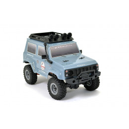 FTX Crawler Mini Outback 2.0 Paso 1:24 RTR FTX5508