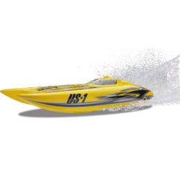 Josway US.1 V3 Racing Boat Brushless RTR Z0218302V3