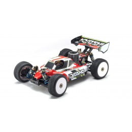 Kyosho inferno MP9 TKI4 Picco Rebel XL Readyset RTR 33014RXL