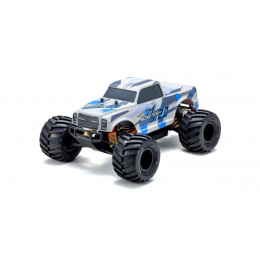 Kyosho Monster Tracker 2.0 EP 2wd RTR 34404