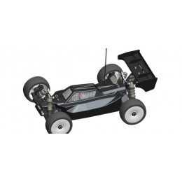 Serpent Buggy Cobra 4wd SRX8E Pro KIT 600021