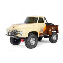 Axial SCX10 II 1955 Ford F100 RTR AXI03001
