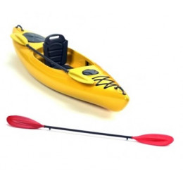 Cross RC Canoe 1/10 CRO97400686
