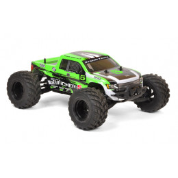T2M Monster Truck 4wd Puncher S RTR T4948