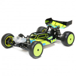 TLR Racing Buggy 22 Twenty Two 5.0 Elite Dirt/Clay KIT TLR03022