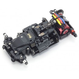 Kyosho Mini-Z MR-03 EVO SP 8500KV (W-MM) 32792B