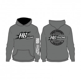 HPI Sweatshirt Hot Bodie World Champion XL 204184