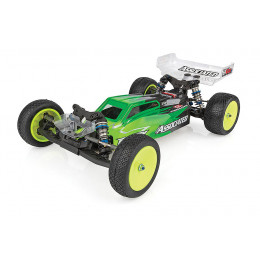 Team Associated Buggy RC10 B6.2D Dirt Team Kit 90024