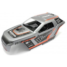 Kyosho Carrosserie Rage 2.0 Rouge FAB501R