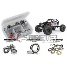RCScrewz Set de Roulements avec Joints Axial Capra AXI031R