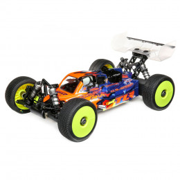 TLR Buggy 8ight X Elite Nitro KIT TLR04010
