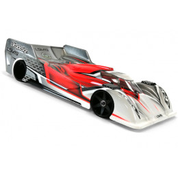 Bittydesign Carrosserie LSM19 Ultra Lite Weight 1/12 BD12-LSM19ULT