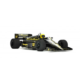 Carisma Formule 1 CRF-1 w Classic Team Lotus 98 T KIT 79968