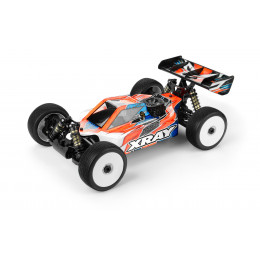 Xray Buggy XB8 2020 Nitro KIT 350015