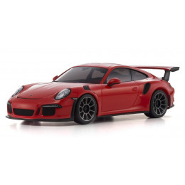 Kyosho Mini-Z RWD Porsche 911 GT3 RS Orange + KT531P RTR 32300-150OR