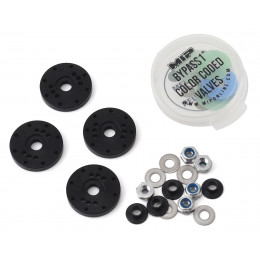 MIP Kit Bypass1 pour Amortisseur Kyosho MP9/MP10 19050