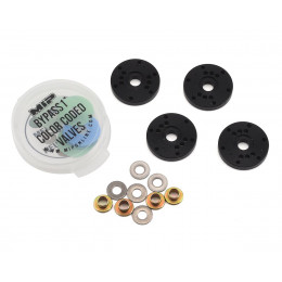 MIP Kit Bypass1 pour Amortisseur TLR 1/8 19030
