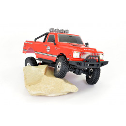 FTX Crawler Mini Outback X Patriot 1:18 RTR FTX5522R