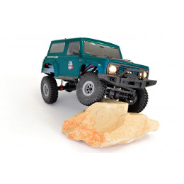 FTX Crawler Mini Outback X Cub 1:18 RTR FTX5523MC