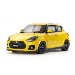 Tamiya M-05 Suzuki Swift Sport KIT 58679