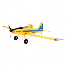 Eflite Air Tractor 1.5m BNF AS3X et SAFE Select EFL16450