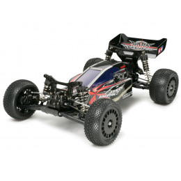 Tamiya DF-03 Dark Impact KIT 58370