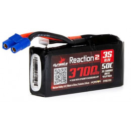 Dynamite Accu lipo Reaction 11.1v 3700mah 50C DYNB37353