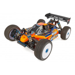 Team Associated Buggy RC8B3.2 Nitro Team KIT 80939