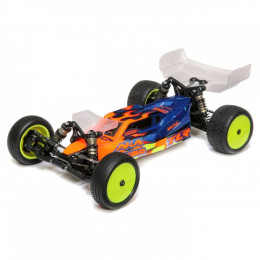TLR Racing Buggy 22 Twenty Two 5.0 Dirt/Clay KIT TLR03016