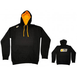 RC Team Sweat Capuche Noir