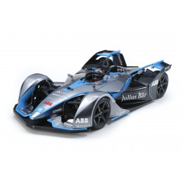 Tamiya TC-01 Formula E GEN2 Car KIT 58681