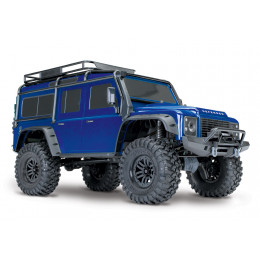 Traxxas TRX-4 Land Rover Defender RTR 82056-4