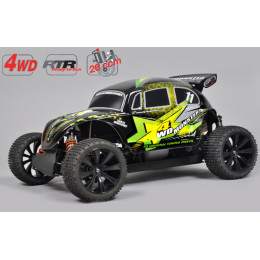 FG Monster Buggy 4wd RTR 540070R