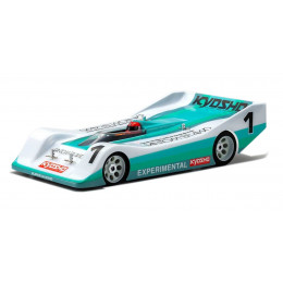 Kyosho Fantom EP 1/12 4WD Nissan Legendary Series Kit 30635B