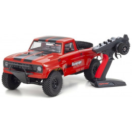 Kyosho Outlaw Rampage Pro RTR 34363